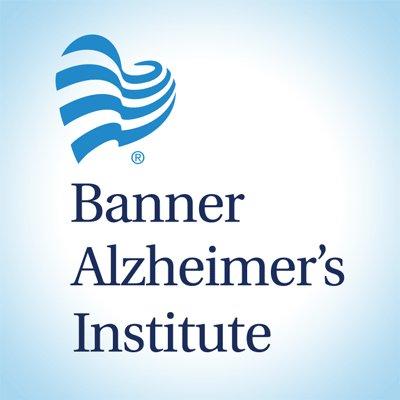 Banner Alzheimer's