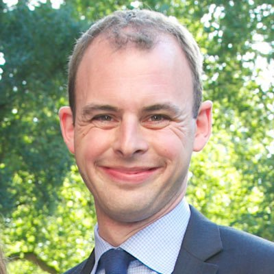 Matt Warman MP Social Profile