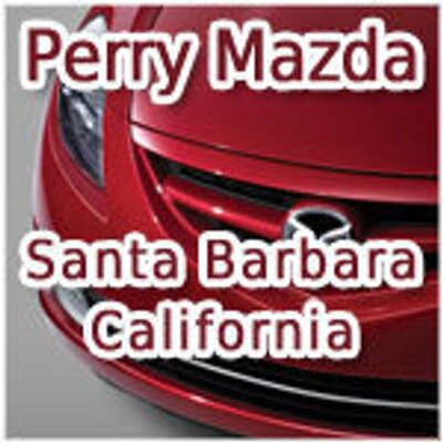 Perry Mazda