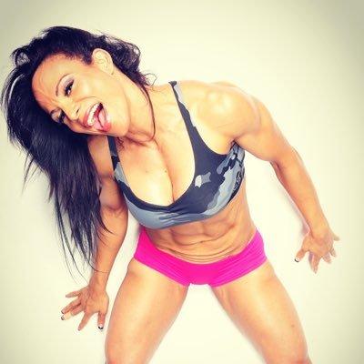 Adela Garcia   Social Profile