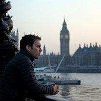 Brian Gonsar | Social Profile