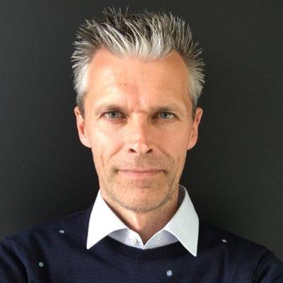 Kristof De Wulf | Social Profile