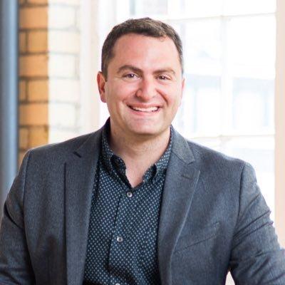 Stephen Megitt | Social Profile