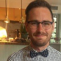 Gustaf Nilsson Kotte | Social Profile
