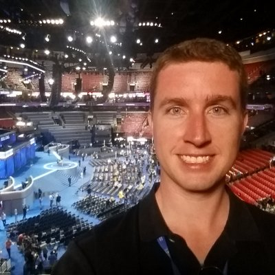 Brendan McHugh | Social Profile