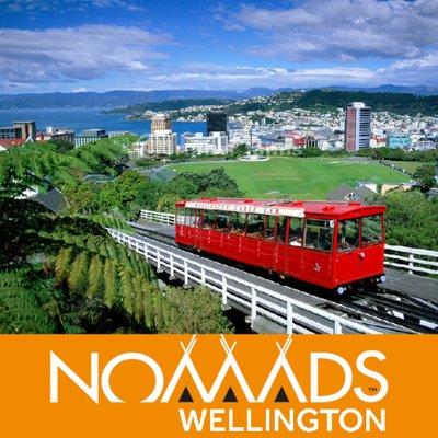 Nomads Wellington | Social Profile