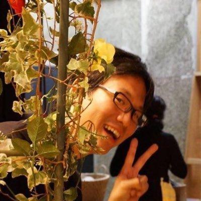 Nobuaki Nakata(中田延亮) | Social Profile
