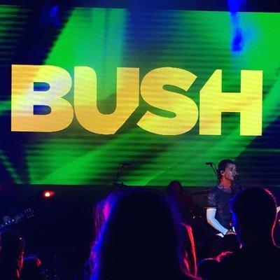 Bush Music Fans | Social Profile