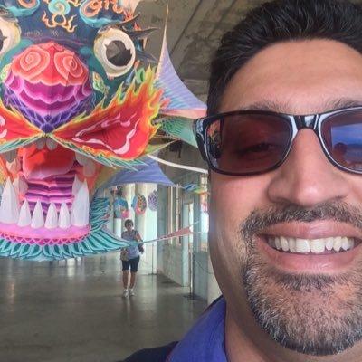 Vinay Khosla | Social Profile