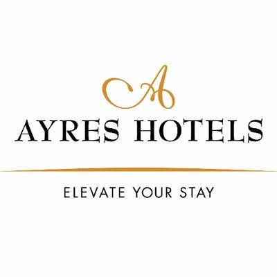 Ayres Hotels | Social Profile