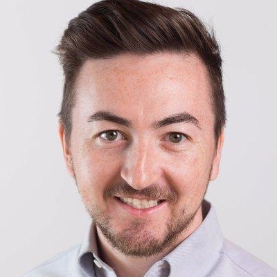 Gareth Paul Jones | Social Profile