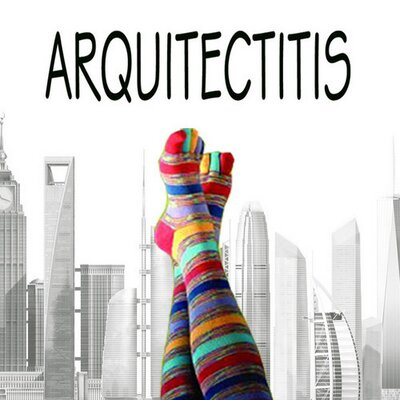 ARQUITECTITIS | Social Profile