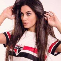 Jéssica Nunes | Social Profile