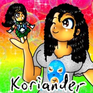 Koriander | Social Profile