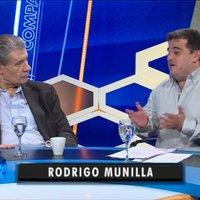 Rodrigo Munilla | Social Profile