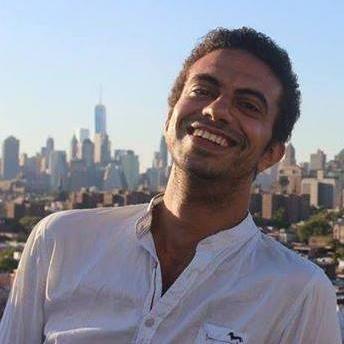 Mahmoud Belal | Social Profile