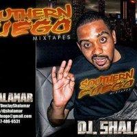DJShalamar | Social Profile