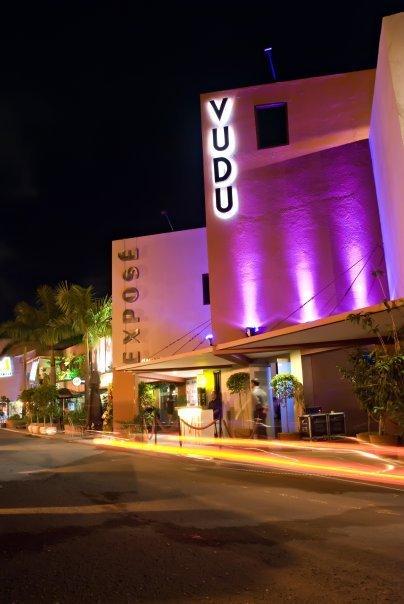 VUDU Cebu Social Profile