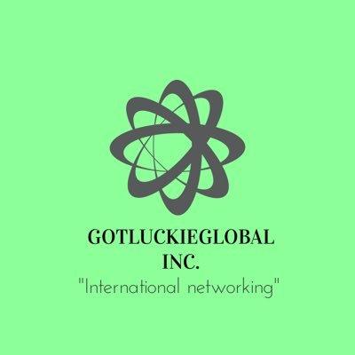 gotluckie global INC | Social Profile