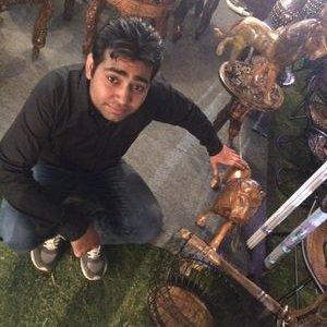 Rohit Chopra | Social Profile