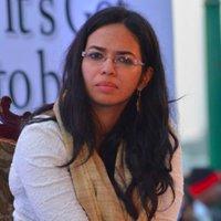 Samhita Arni | Social Profile