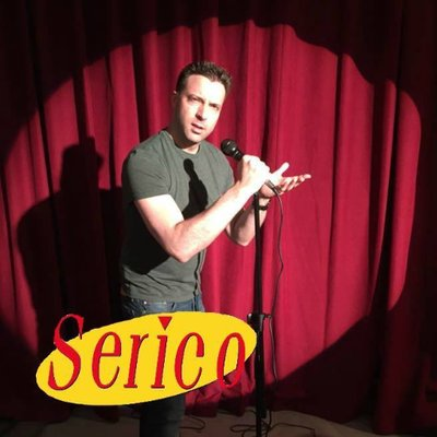 Chris Serico | Social Profile