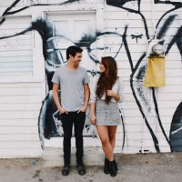 Alex & Sierra | Social Profile