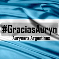 Auryners Argentinas | Social Profile