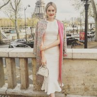 Sarah Bray | Social Profile