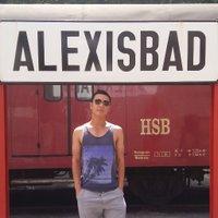 Alex Macpherson | Social Profile