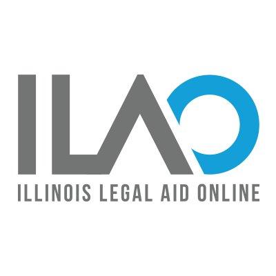 IL Legal Aid Online  | Social Profile
