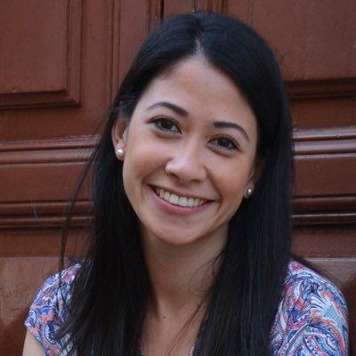 Liz Puon | Social Profile