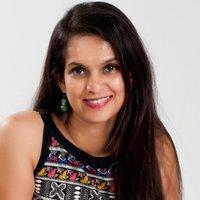 Preeti Shenoy | Social Profile