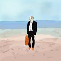 Steven Deobald | Social Profile