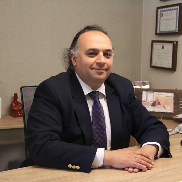 Dr Mehmet Karaaltin