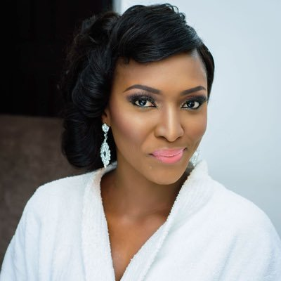 Esther Audu Ojire | Social Profile