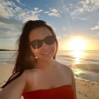 Emily Atkins | Social Profile