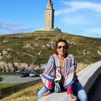 Carmen Barbero | Social Profile