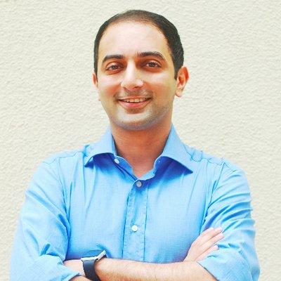 Zafar Rais | Social Profile