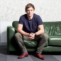 Nick Holzherr | Social Profile