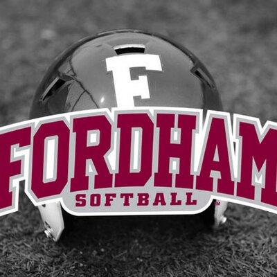 Fordham Softball
