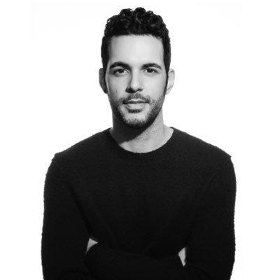 Adam Burrell | Social Profile