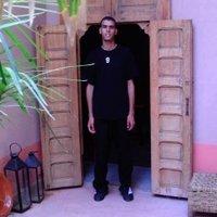 M Barak Cherguia | Social Profile
