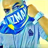 kHIzMan of DMP | Social Profile