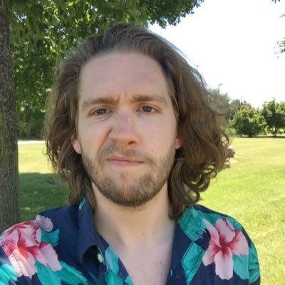 Brad Eshbach | Social Profile