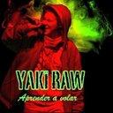 Yaki Raw Reggae