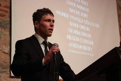 İhsan Ulak's Twitter Profile Picture