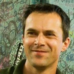 Gregor Spowart Social Profile