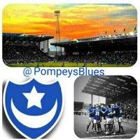 Pompey's Blues | Social Profile