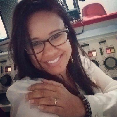 Luciana Flavia | Social Profile